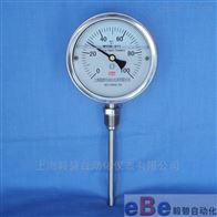 WSSN-403 WSSN-413固定螺纹耐震双金属温度计WSSN-483