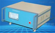 微電腦冷原子吸收測汞儀