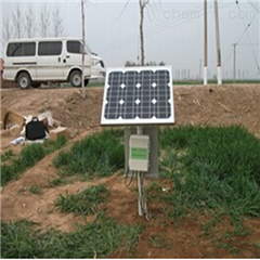 YT-TS300土壤温湿度检测系统厂家
