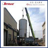 硫酸钾盘式连续干燥机产量5000Kg