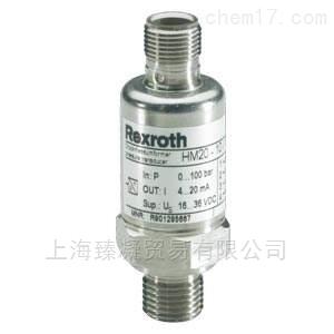 REXROTH力士乐传感器HM18-1X/100-V-S/V0/0