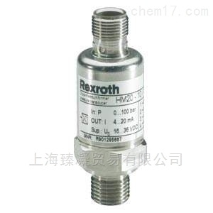 R901342033 HM20-2X/400-C-K35力士乐传感器