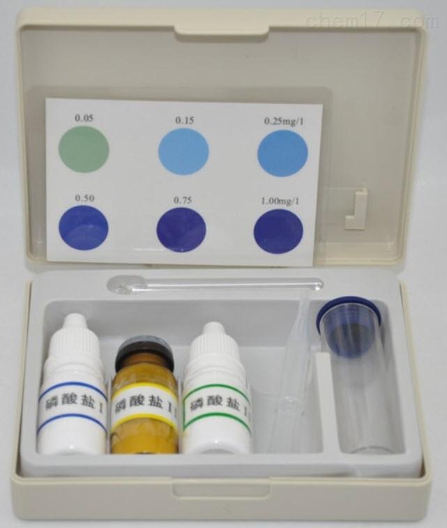 磷酸盐测试盒