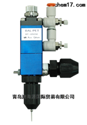 日本技研液体计量阀Balpet BP-105DSE