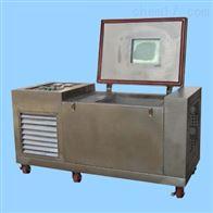 :KD-750B东莞科迪皮革低温耐挠试验机售后服务