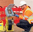 深圳雷迪P550c爬行器管道机器人