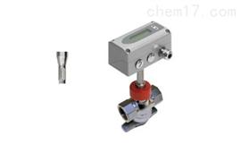 EE 771 压缩空气和气体管道流量计