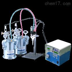 日本技研双液混合卸料胶混合200/DPC-200C