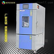 厂家直销实验室恒温恒湿老化箱 容积80L