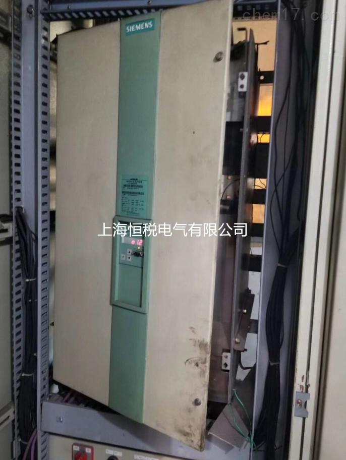 西门子6RA7095维修,德国直流调速装置维修