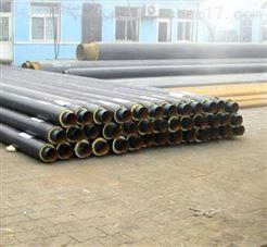 聚氨酯保温无缝钢管市场行情