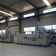 杭州水厂全自动三腔一体加药装置