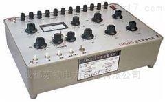 上海/精密十进位直流电阻箱