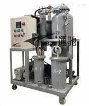 HL-A环保型真空润滑油滤油机