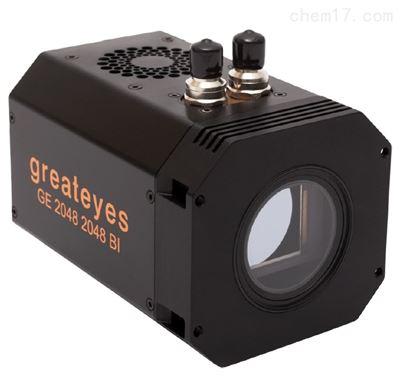 紫外科研CCD相机(深度制冷至-80度)