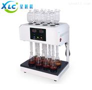 8个样品标准微晶COD消解器XCK-108厂家