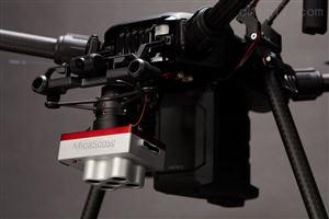 大疆无人机+多光谱相机整套解决方案