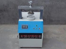 TYLY-1型煤冷压强度测试仪