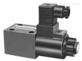 DSG-01-2B2-D24-N1-60日本YUKEN液壓閥參數分析