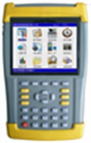 0.05級普景電氣廠家 單相電能表現場校驗儀0.05級