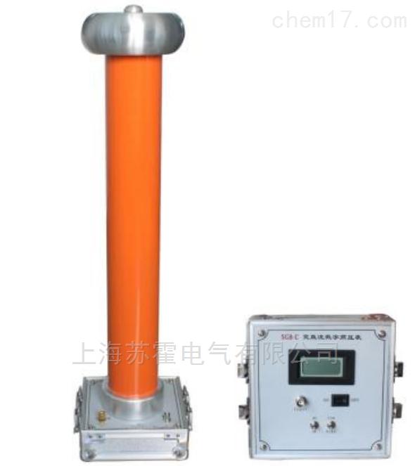 高压电力-交直流分压器