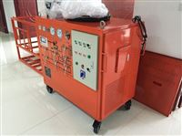 SDY852H SF6气体抽真空回收装置