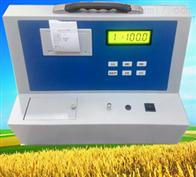 SYR-TF3豪华型土壤肥料养分检测仪