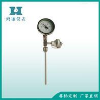 電接點溫度計電接點水銀溫度計