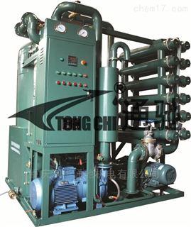 HL-C-1000大型真空脱水滤油机