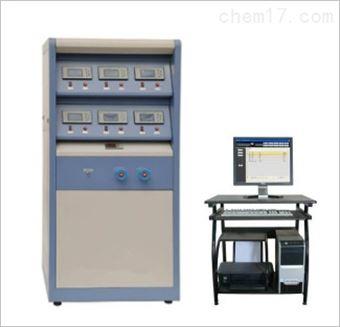 XGC-10B/C型管材静液压试验机