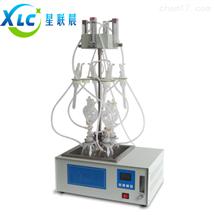 水质硫化物酸化吹气仪XCK-6224生产厂家