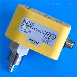 KIND RH501热导式流量开关