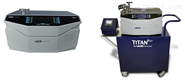 LACO TitanTest™ T100氦質譜檢漏儀