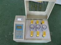 GY6003上海三杯绝缘油介电强度自动测试仪制造厂商