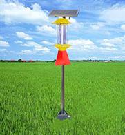 太阳能杀虫灯SYR-TS1