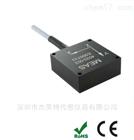 低频响应直流输出3轴加速度传感器