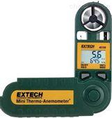 EXTECH 45158便携式叶轮风速仪