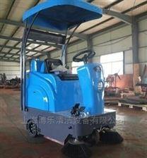 上海專業電動掃地車維修