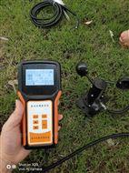土壤水分温度盐分PH速测仪(GRPS)