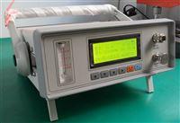 HZCD80型SF6气体纯度测试仪