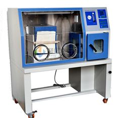 厌氧培养箱 混合气体配比细菌培养装置