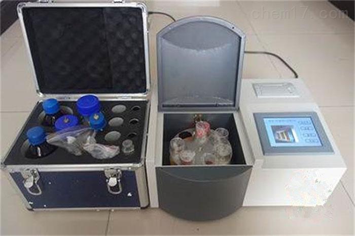 油酸值測試儀上海廠家
