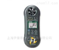 45160美国艾示科EXTECH三合一温湿度风速仪