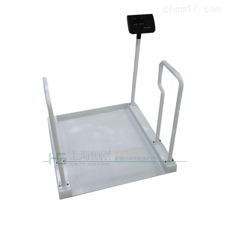 称病人体重的轮椅秤,浙江轮椅体重检测机