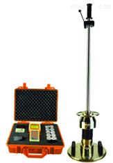 手持动态变形模量测试仪,手持落锤弯沉仪