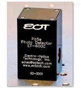 PbSe中紅外大面積功率探測器