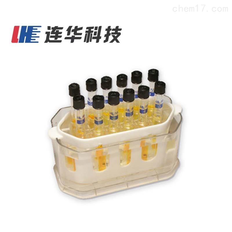 专业配件样品冷却架