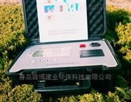 锂电池版便携直读式快速油烟检测仪*