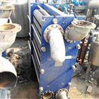 工厂钛材质板式换热器低价处理