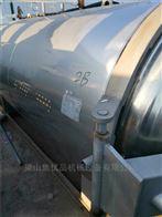 1-10立方安阳二手热水循环式杀菌锅提供安装